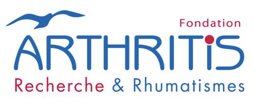 Logo de la Fondation Arthritis