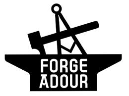 Forge Adour est partenaire de l'événement organisé par l'association Une Ballade pour Justine et Lou