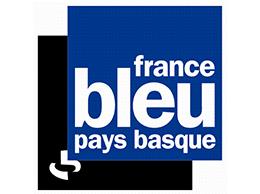 France Bleu Pays Basque est partenaire de l'événement organisé par l'association Une Ballade pour Justine et Lou