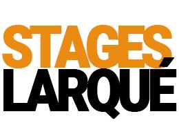 Stages Larqué est partenaire de l'événement organisé par l'association Une Ballade pour Justine et Lou