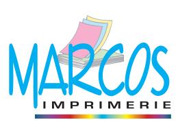 Marcos imprimerie est partenaire de l'événement organisé par l'association Une Ballade pour Justine et Lou