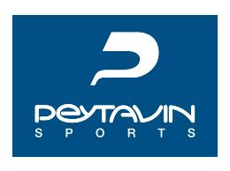 Petavin sports Bayonne est partenaire de l'événement organisé par l'association Une Ballade pour Justine et Lou