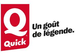 Quick est partenaire de l'événement organisé par l'association Une Ballade pour Justine et Lou