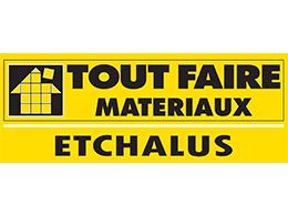 Tout Faire Materiaux ETCHALUS est partenaire de l'événement organisé par l'association Une Ballade pour Justine et Lou