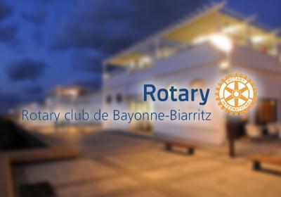 ROTARY CLUB Bayonne-Biarritz